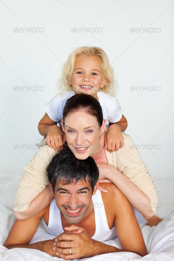 голые мама с папойфото