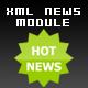XML News Module