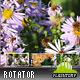 Thumbnail Banner Rotator 01