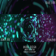 Free Download Vortex Neon Particles Pink Blue Nulled
