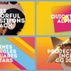 23 Summer Colorful Transitions - VideoHive Item for Sale
