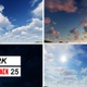 Sky Pack 25 - VideoHive Item for Sale