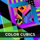 Color Cubics - VideoHive Item for Sale