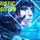 FuturisticTransition Pack - VideoHive Item for Sale