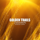 Golden Trails - VideoHive Item for Sale