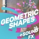 Geometric Shapes - VideoHive Item for Sale