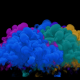 Color Smoke Explosion - VideoHive Item for Sale