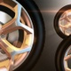 Car Wheels In Motion - VideoHive Item for Sale