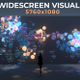 Colorful Spheres Widescreen - VideoHive Item for Sale