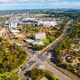 Aerial View of Suburb - VideoHive Item for Sale