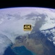Aerial View of the Earth 4K - VideoHive Item for Sale