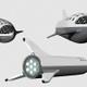 Starship Flight - VideoHive Item for Sale