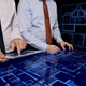 Architects In Office  - VideoHive Item for Sale