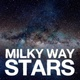 Milky Way Stars - VideoHive Item for Sale