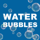 Water Bubbles - VideoHive Item for Sale