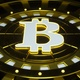 Bitcoin Cryptocurrency Animation - VideoHive Item for Sale