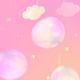 Pastel Pink Bubbles - VideoHive Item for Sale