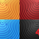 Animated Circles Background - VideoHive Item for Sale