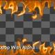 Flames Loop 2 - VideoHive Item for Sale