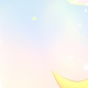 Pastel Moon Paper Art Sky - VideoHive Item for Sale