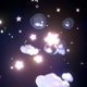Stars And Bubbles - VideoHive Item for Sale
