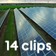 Collection of Ecology and Renewable Power - Pack of 14 Clips in 4K - VideoHive Item for Sale