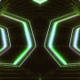 Kaleidoscope Vj Loops V66 - VideoHive Item for Sale