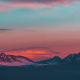 Mountain Time lapse from Day to Night - VideoHive Item for Sale
