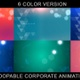 Corporate Background ( 6 Pack ) - VideoHive Item for Sale