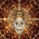 Gold Skull Tunnel - VideoHive Item for Sale