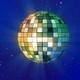 Retro Disco Ball - VideoHive Item for Sale
