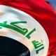Iraq map digital 4k  - VideoHive Item for Sale