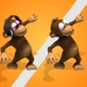 Happy Birthday Monkey Dance (3-Pack) - VideoHive Item for Sale