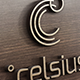 Celsius Logo - GraphicRiver Item for Sale