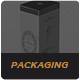 Modern Wine Packaging - GraphicRiver Item for Sale