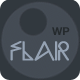 Flair - One Page Responsive WordPress Theme