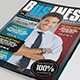 25 Pages Business Magazine Vol68 - GraphicRiver Item for Sale