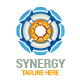 Synergy Logo Template - GraphicRiver Item for Sale