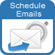 Schedule Emails - Follow My Blog Post add-on