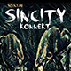 Flyer SinCity Konnekt