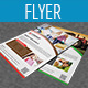Multipurpose Business Flyer Vol-09 - GraphicRiver Item for Sale