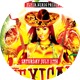 Mexican Night Party Flyer - GraphicRiver Item for Sale