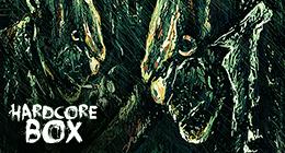 HardCore&Horror Flyers Konnekt