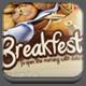 Cafe Restaurant Menu - GraphicRiver Item for Sale