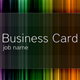 "Business Card ""2"" - GraphicRiver Item for Sale"