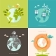 Ecology Concept  - GraphicRiver Item for Sale