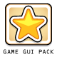 Mobile Game GUI Pack 07 - GraphicRiver Item for Sale