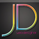 Jane Doe Business Card - GraphicRiver Item for Sale