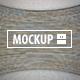 10 Round Interior Mockups Set - GraphicRiver Item for Sale