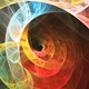 Colorful Swirl - GraphicRiver Item for Sale